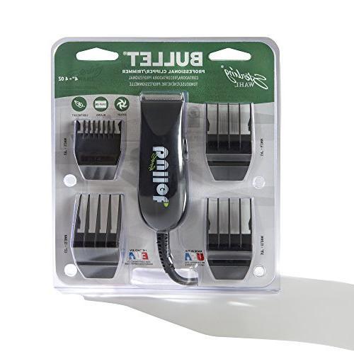 bullet clipper trimmer kit
