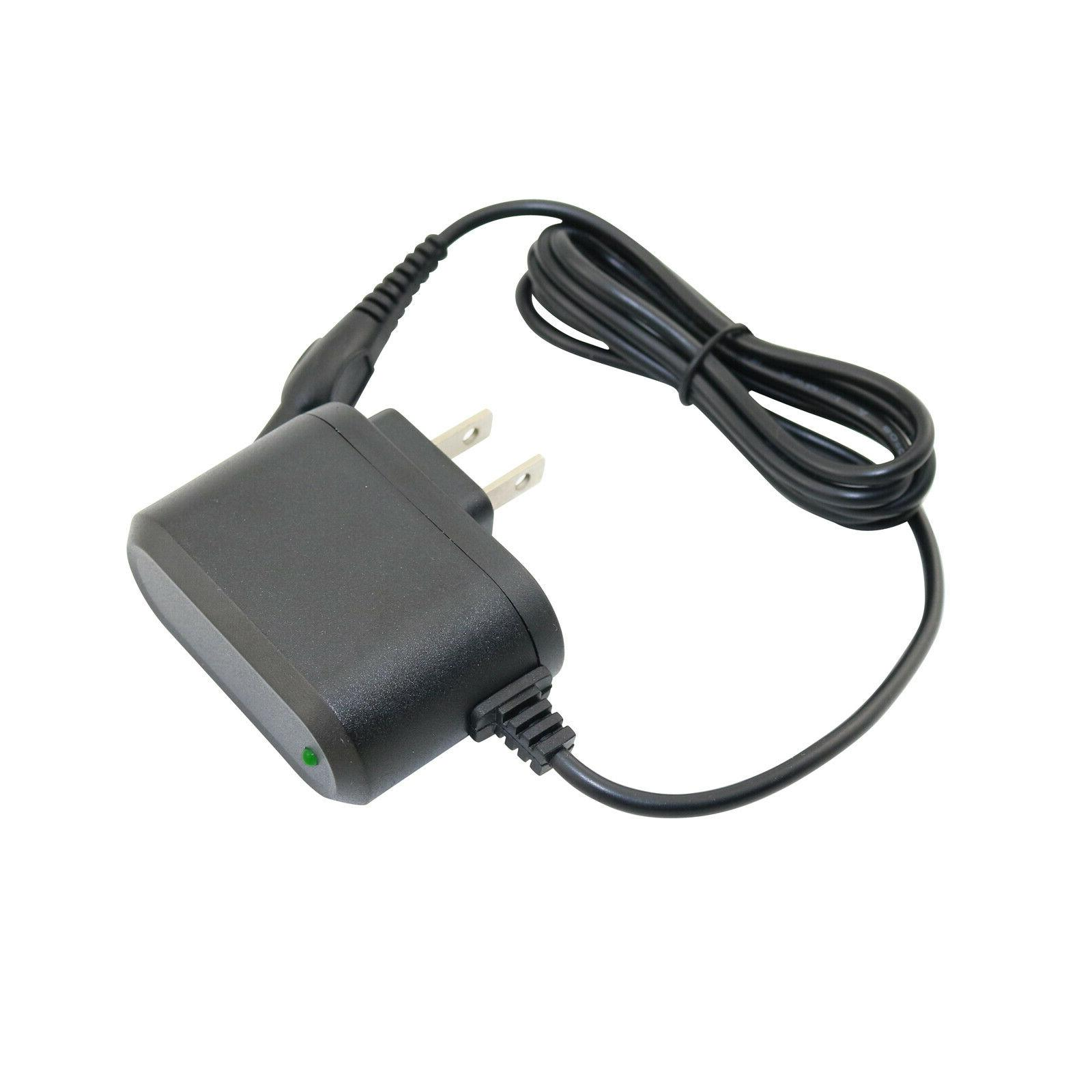 Universal AC Charger For Norelco Razor