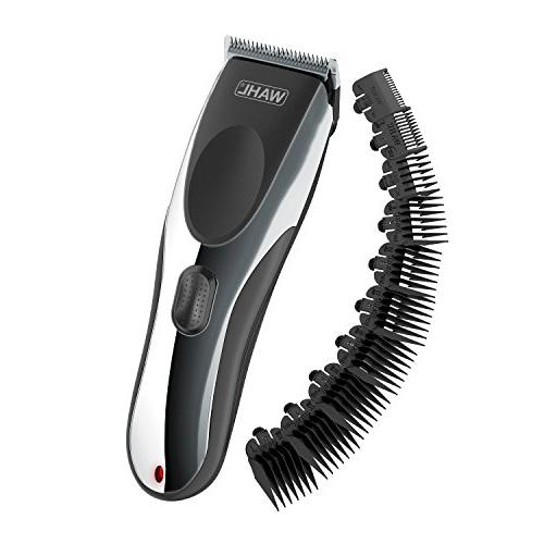 clipper rechargeable cord cordless haircutting