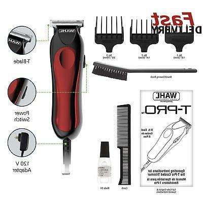 clipper trimmer for men shaving machine set