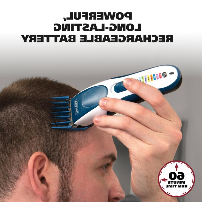 Wahl Color Cordless Hair