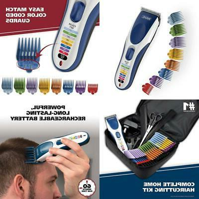 Wahl Color Pro Rechargeable Hair Salon Hair