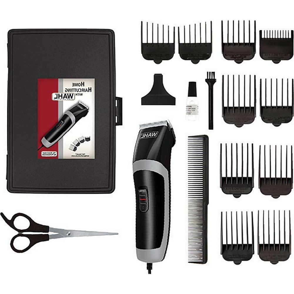 corded dual voltage worldwide clipper