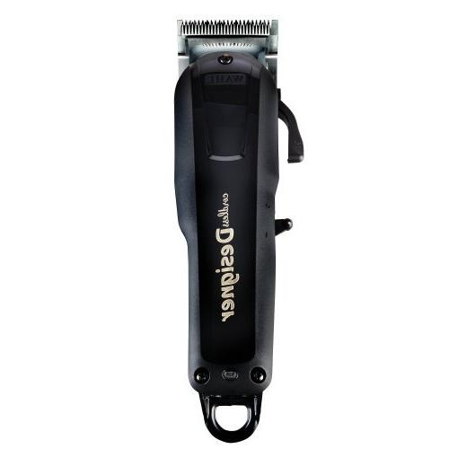 Wahl Cordless Clipper Minute Run – Accessories Included