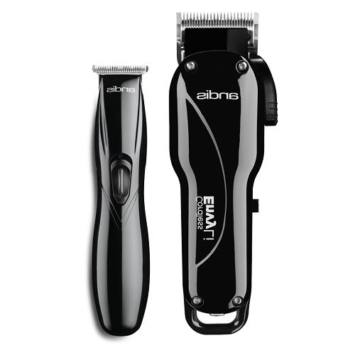 Andis Cordless Envy Clipper & Pro #75020 -NEW