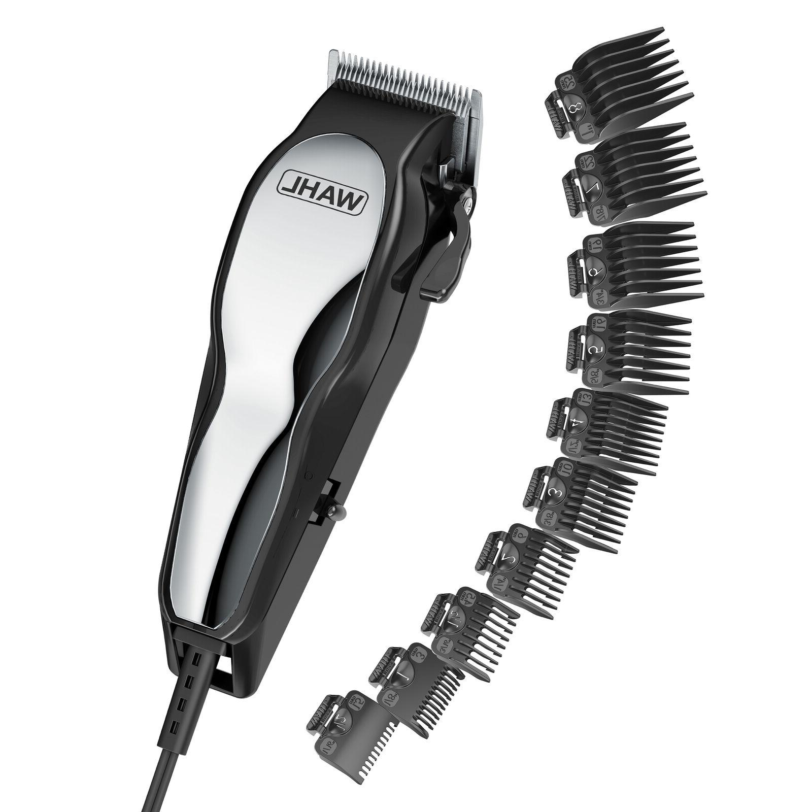 Wahl Pro Complete Men's With Finishing