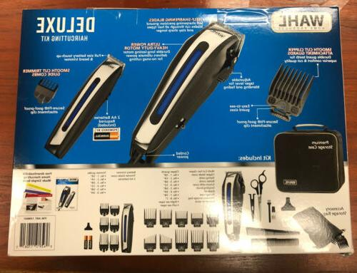 Wahl Professional Clippers Men Tool