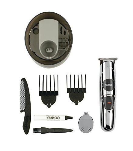 Conair Detailing, T-blade RegularTrimmer