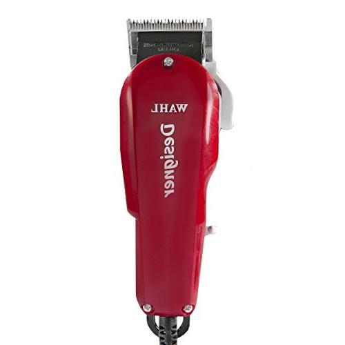 Wahl Designer Hair Clipper #8355