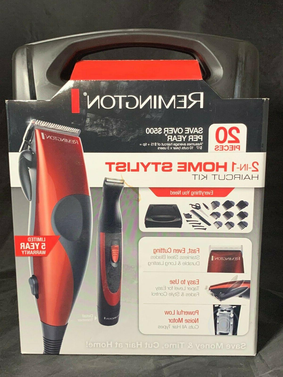 Wahl Professional All Star Clipper/Trimmer Combo #8331 – F
