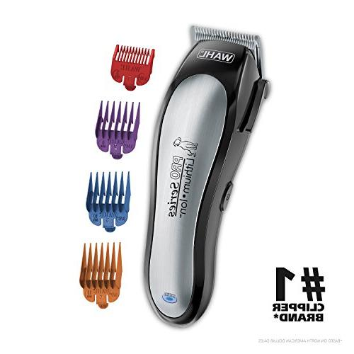 WAHL Pro Series Cordless Clippers, Grooming Kits Small/Large Cats