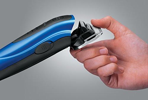 Andis Versa Clipper Kit Grooming,