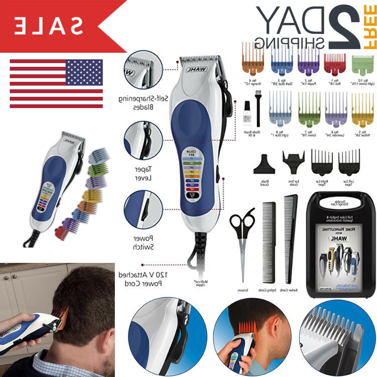 electric hair trimmer shaver pro cutter clipper