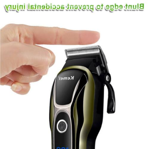 Professional Electric Hair Shaver