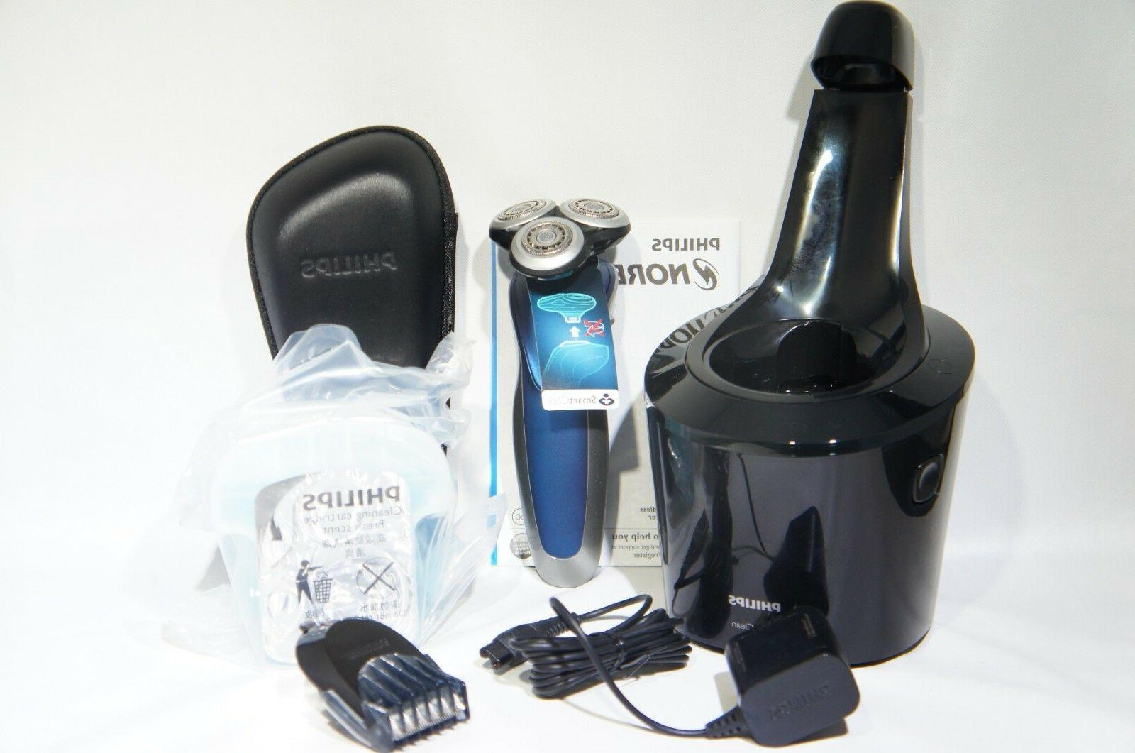 electric shaver 8900