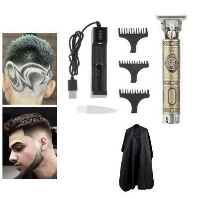 electric trimmer boys men s hair clipper