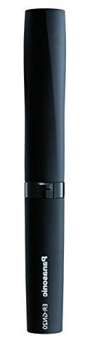 Panasonic ER-GN20-K black cutter etiquette
