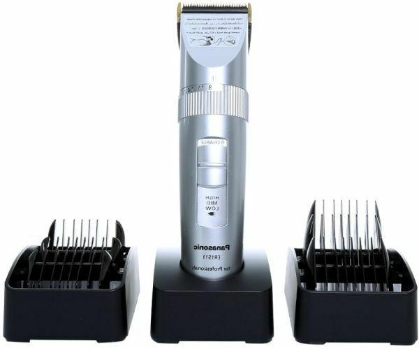 Panasonic Cordless Hair Clipper Japan BE1