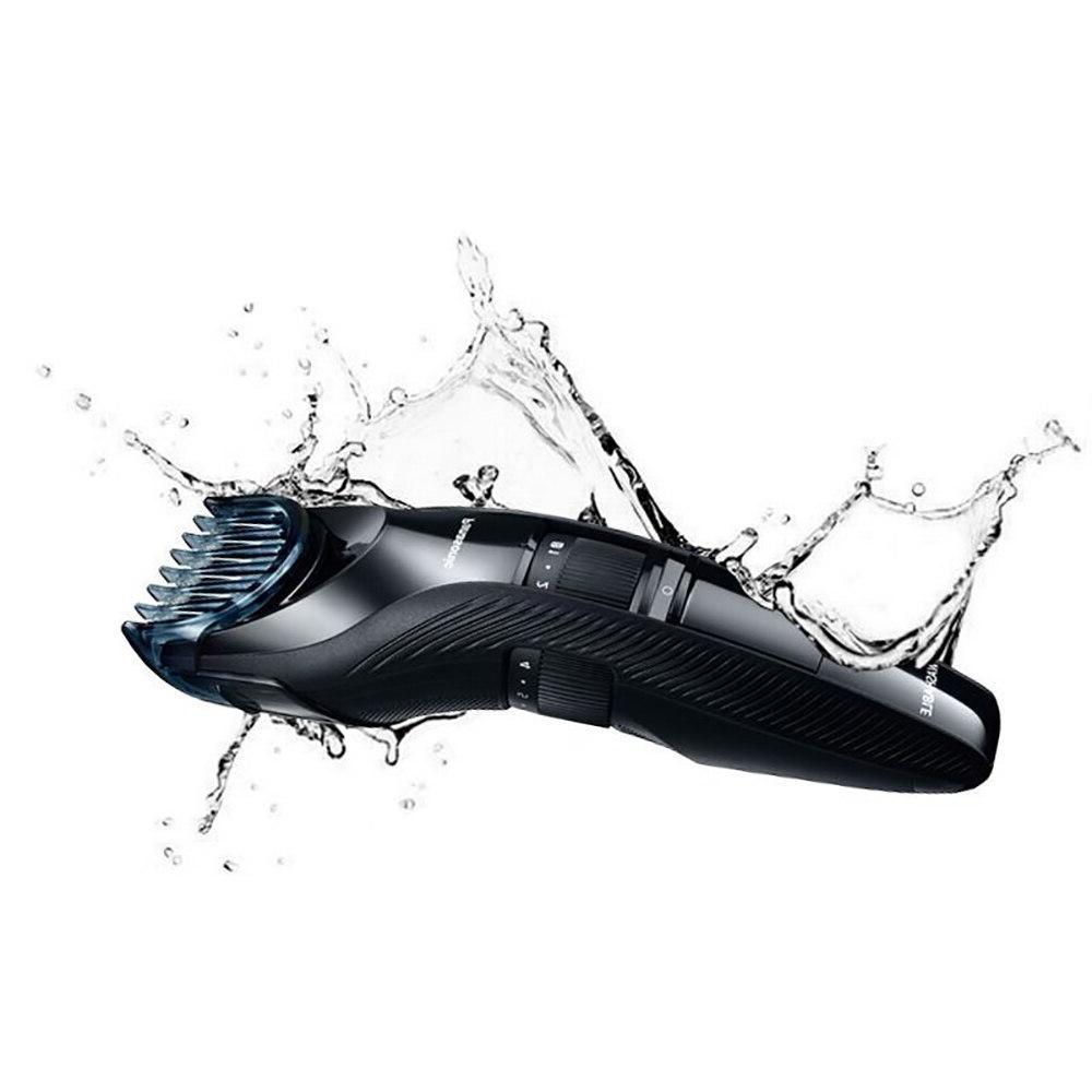 <font><b>Panasonic</b></font> Electric Hair Professional Stainless Steel Grade