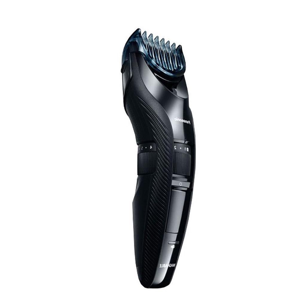 <font><b>Panasonic</b></font> Hair Clipper Professional ER-GC51 Steel Blade Adult Children's Fader
