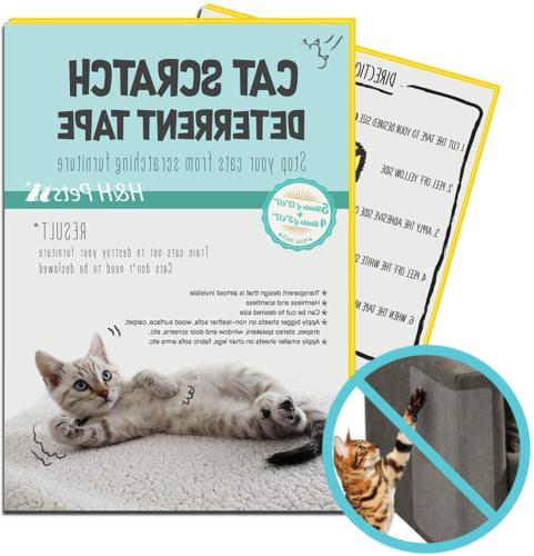 H&H Pets Claw Treatment - Cat Dog Nail Clippers Small or Med