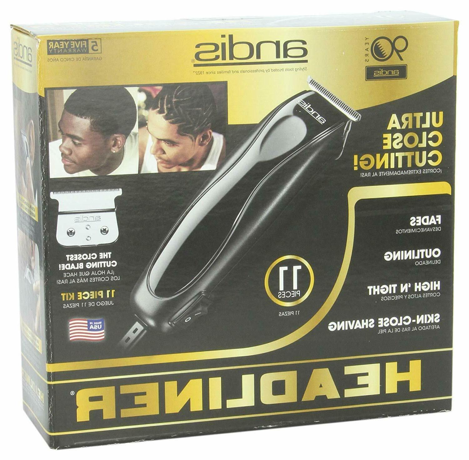 Andis Cut Clippers