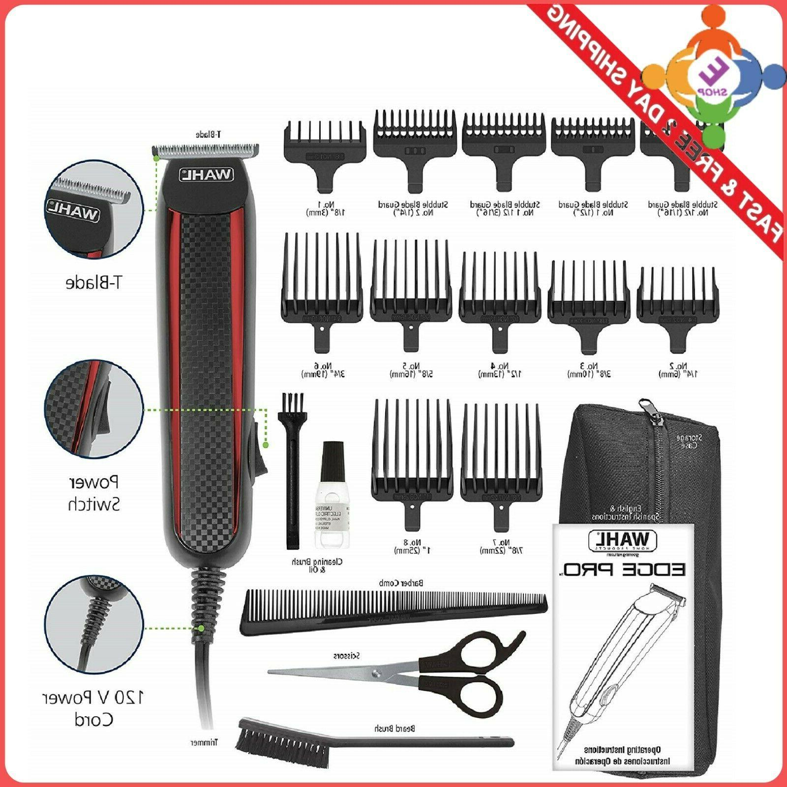 hair clippers beard mustache professional trimmer barber