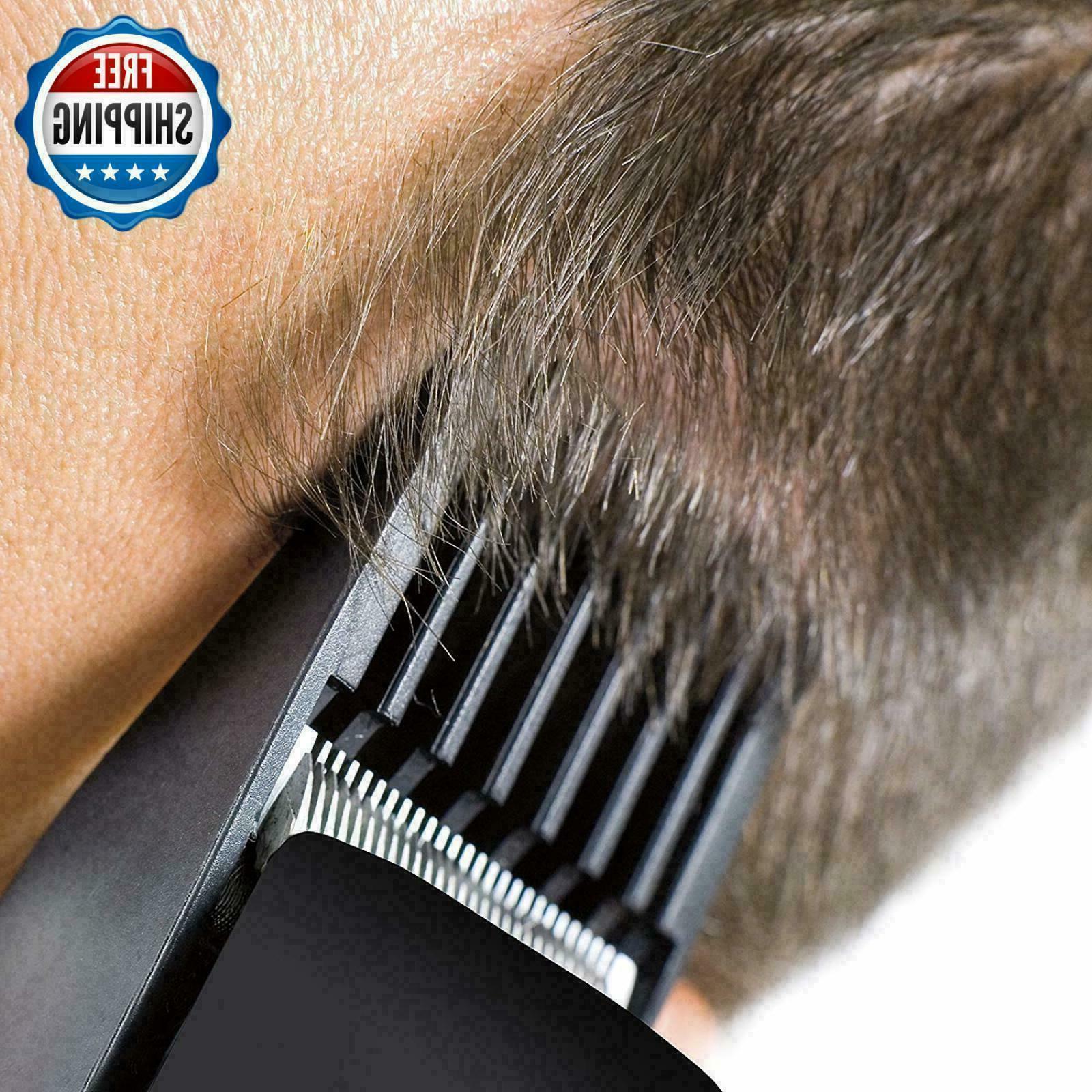 Hair Machine Grooming Barber Set