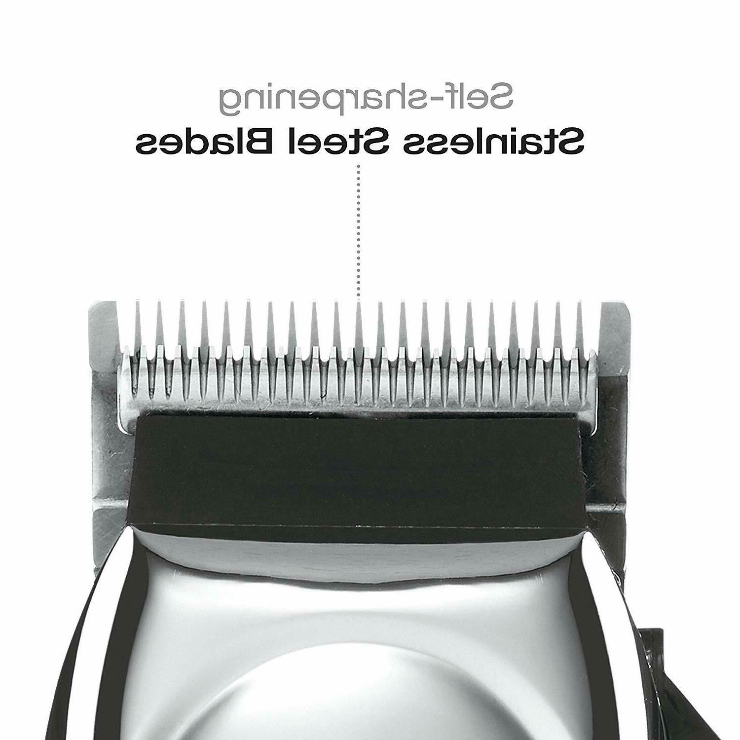 Hair Clippers Trimmer Professional Grooming