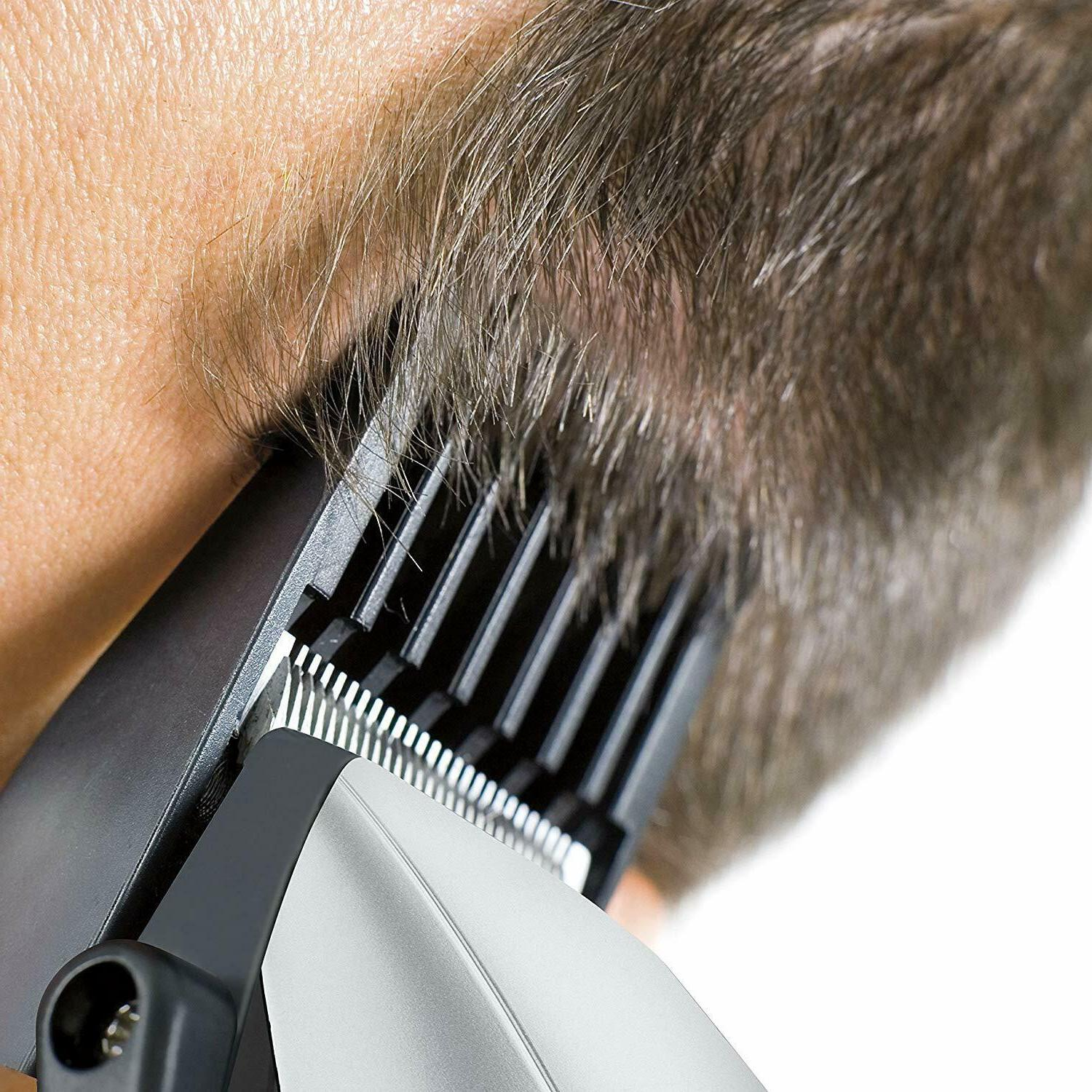 Hair Clippers Grooming Set