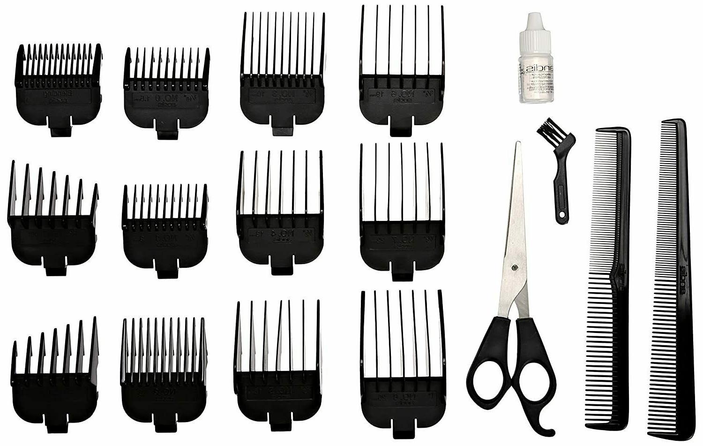 Andis Barber Machine Clipper kit