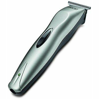 hair trimmer beard mustaches rechargeable sleek ergonomic