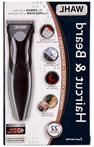 Beard Cutting Kit