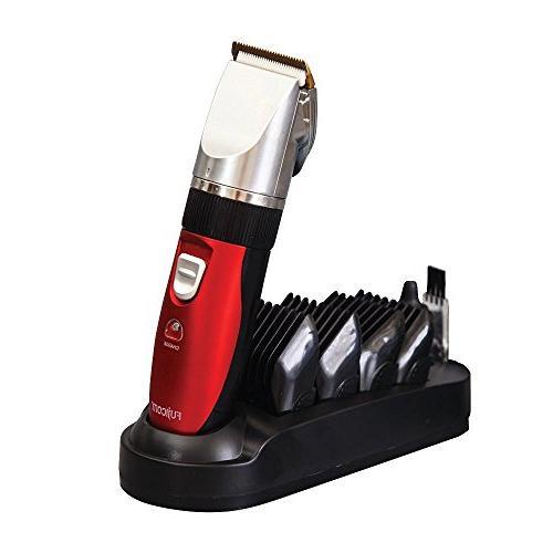 haircut beard trimmer hair clippers