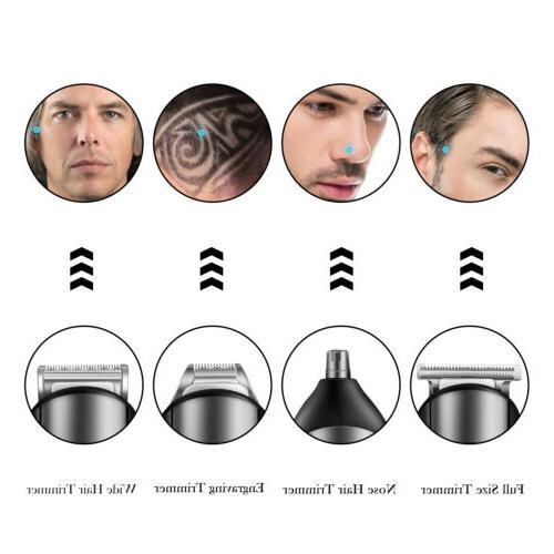 Grooming Ear