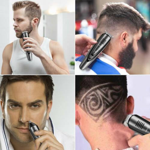 Hatteker Mens for Ear Kit