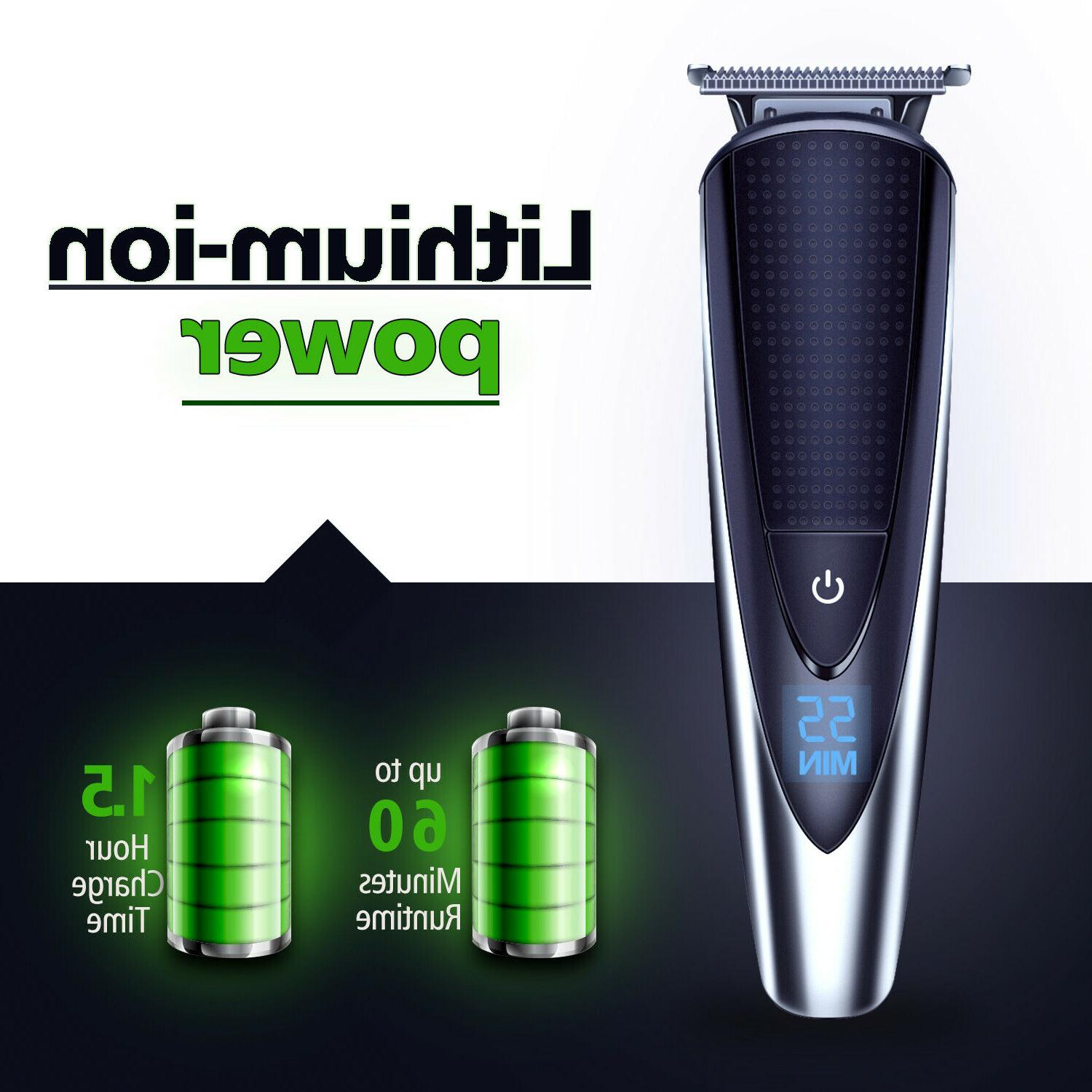 Trimmer Trimmer Nose Grooming Kit