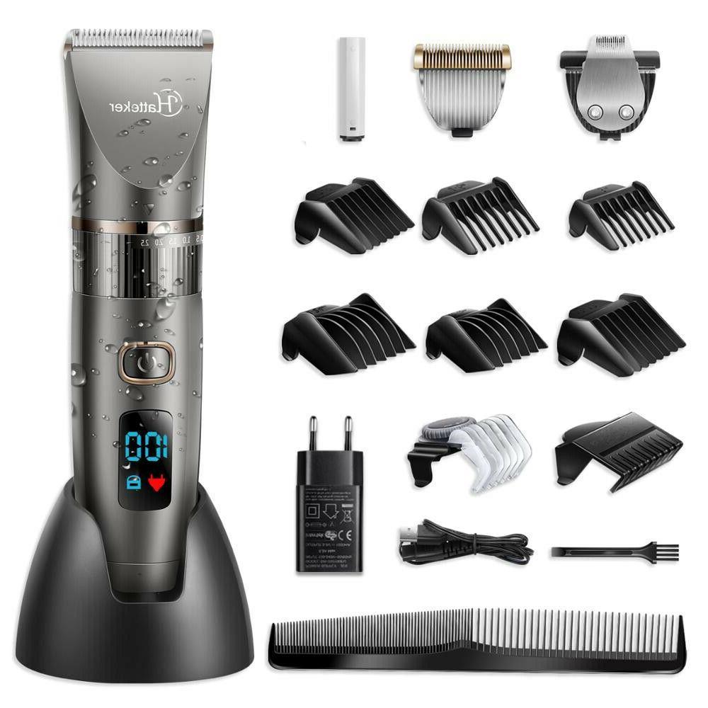 pro hair trimmer beard trimmer men s