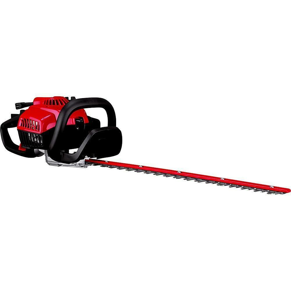 ht24i 58 volt 24 hedge trimmer w