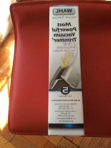 Wahl Trimmer Kit -