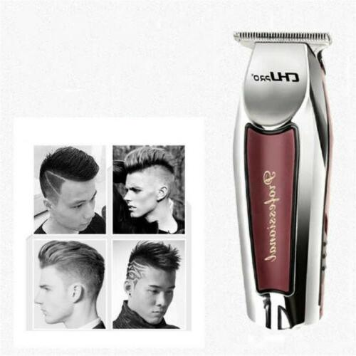 Men Electric Hair Clipper Machine Barber USA