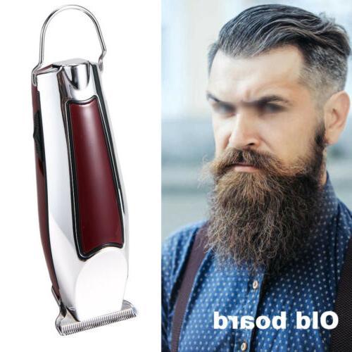 1pcs Electric Beard Barber Razor