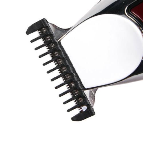 1pcs Men Electric Trimmer Charger Beard