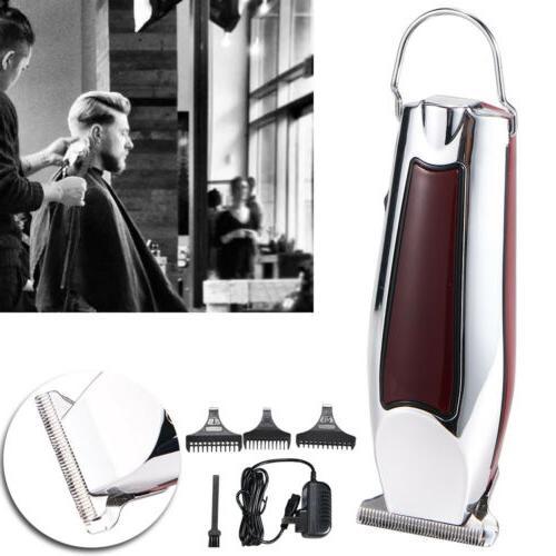 men hair clipper electric trimmer cutter usb