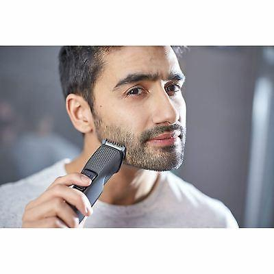Philips Stubble Trimmer with USB BT1216/15
