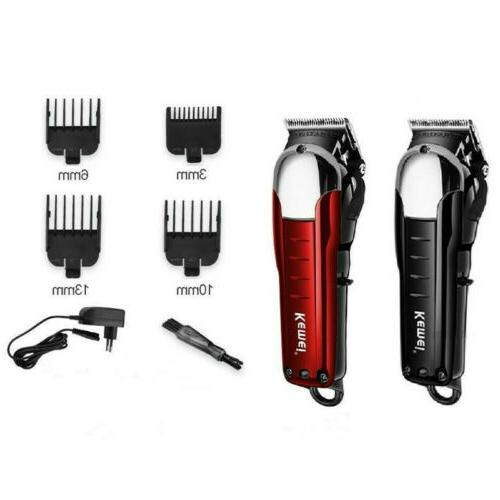 Men Electric Hair Clipper Trimmer Shaver Cutting Hairdressin