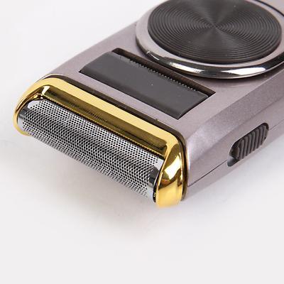 New Brand Size Shaving Machine Mens Washable Travel Electric Razor