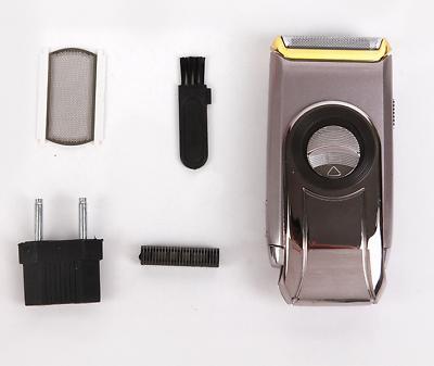 New Brand Pocket Shaving Washable Travel