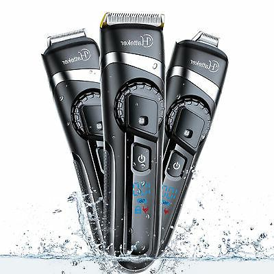 men s pro hair trimmer hair clippers