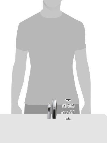 Men's Wireless Hair Trimmer Beard Barber Grooming